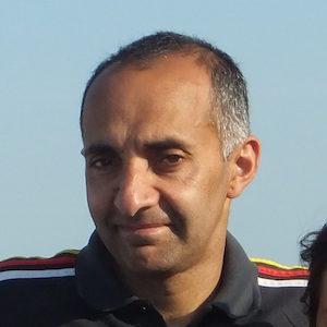 Neil Ranasinghe BA